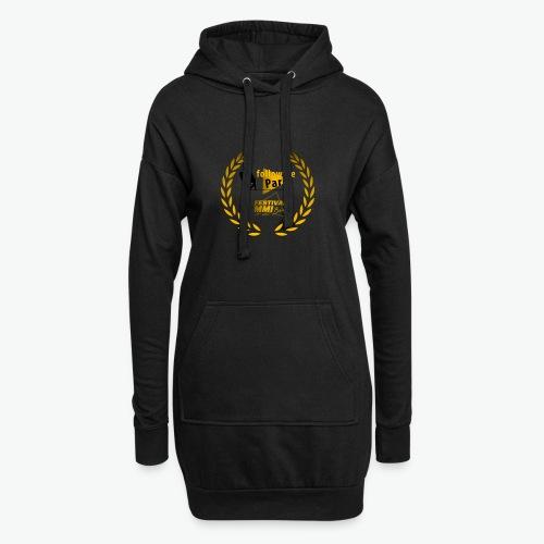 Followme Paris lauréat Festival MMI Béziers - Sweat-shirt à capuche long Femme