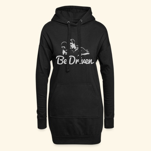 Be Driven to what you dreaming of win ping pong - Hoodie-Kleid