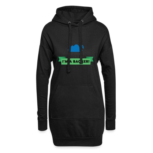 The Things Network Backers - Hoodiejurk