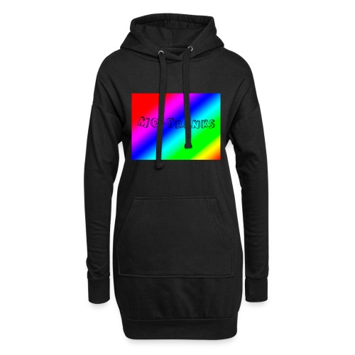 MO-Pranks rainbow - Hettekjole