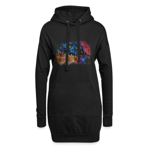 FaithMark-SpreadShirt-Colorful - Hoodiejurk