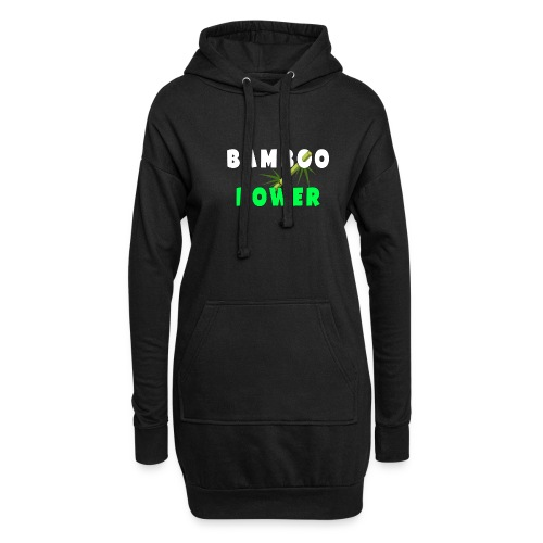 Bamboo Power T-shirt - Hoodiejurk