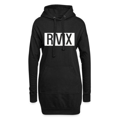 Rivix white box - Hoodie Dress