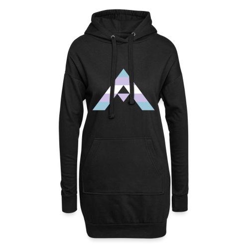 shirt_ally_trans - Luvklänning