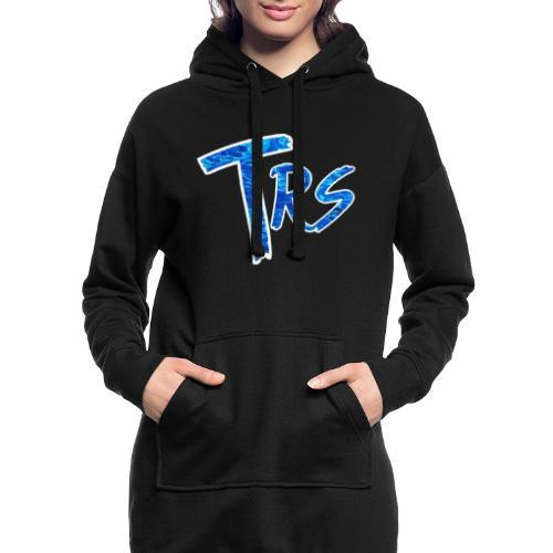 Logo - Vestitino con cappuccio