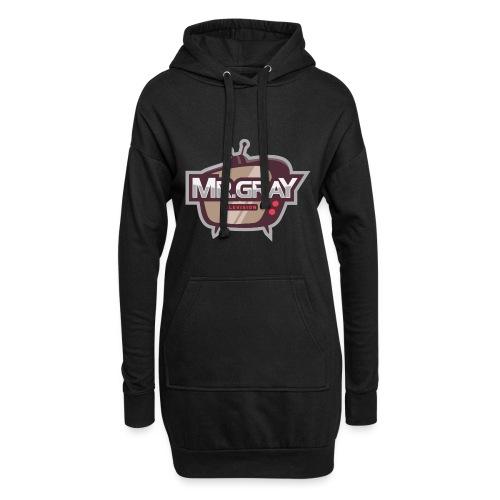 MrGrayTV - Hoodie-kjole