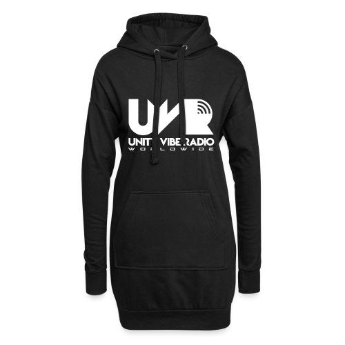UVR - Feel the Vibe - Hoodie Dress