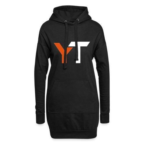 Yogii Tube - Hoodie Dress