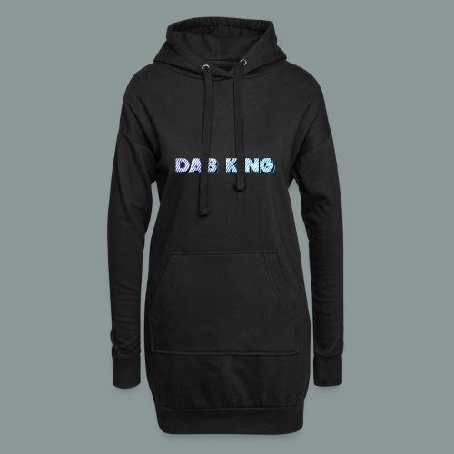 Dab King 2 - Hoodie-Kleid