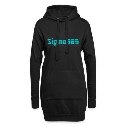 Sigma005 - Luvklänning