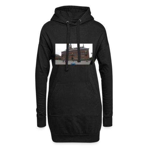 KBH - Hoodie-kjole