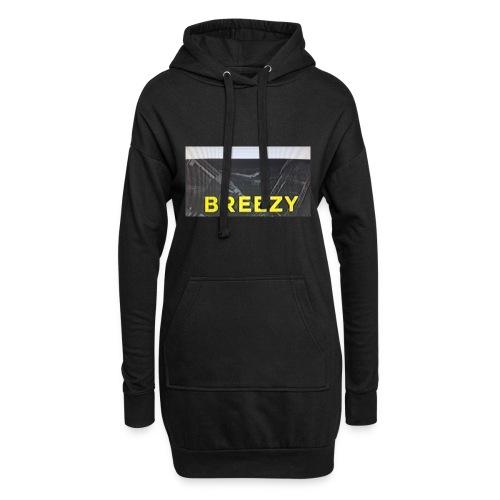 Breezy - Hoodie-Kleid