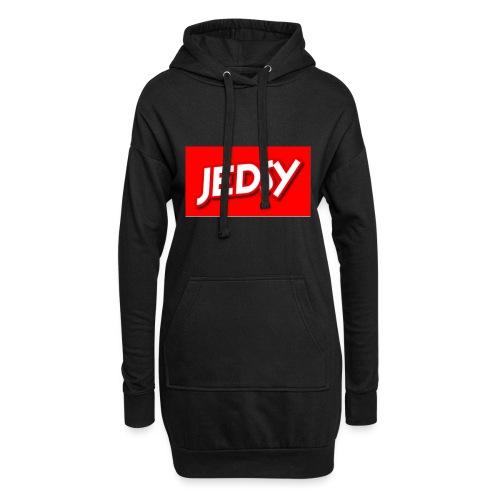 JEDSY - Hoodie Dress