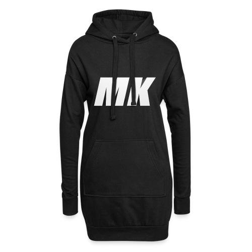 MK 3D - Hoodiejurk