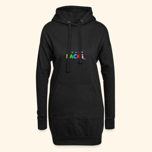 PACKSwear Logo Hoodie - Hoodie-kjole