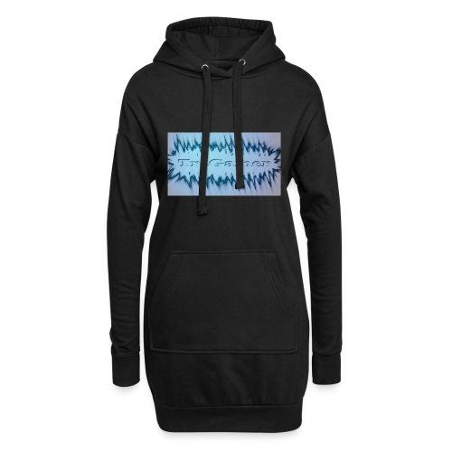 TreGamer - Hoodie-kjole