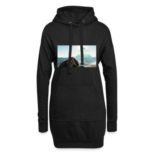 fbdjfgjf - Hoodie Dress