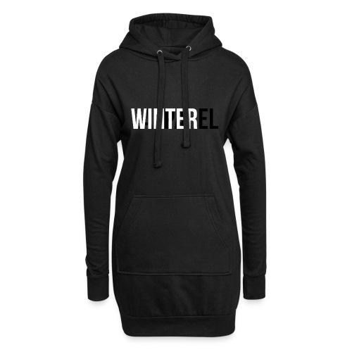 Winter Apparel Logo - Hoodie-kjole