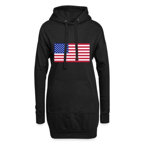 USA / United States - Hoodiejurk