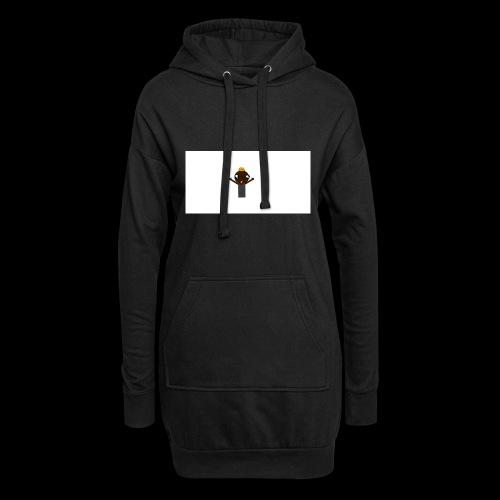 icon - Hoodie Dress