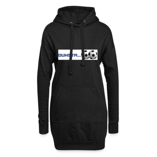 dunstaballs - Hoodie Dress