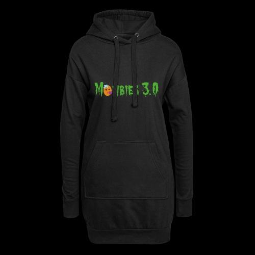 Mombies 3.0 - Hoodie-Kleid