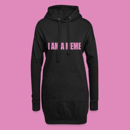 MEME - Hoodie Dress