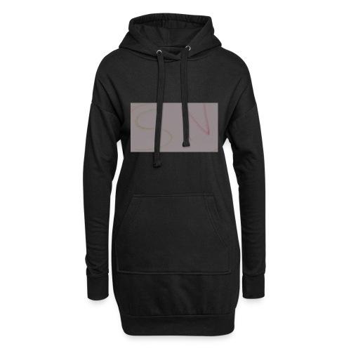 SASNINJA's merch - Hoodie Dress