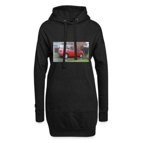 AWESOME MOVIES MARCH 1 - Hoodie Dress