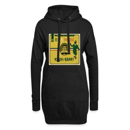 Eek a Mouse Kevin Barry - Hoodie Dress