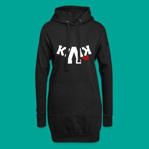 Tanktop für Frauen mit dem Killa Logo - Hoodie-Kleid