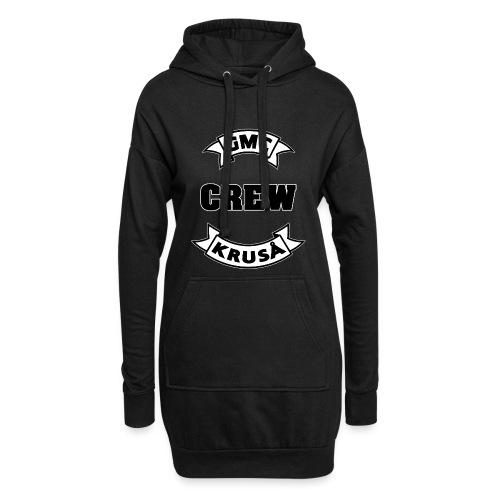 GMC CREWSHIRT - KUN FOR / CREW MEMBERS ONLY - Hoodie-kjole
