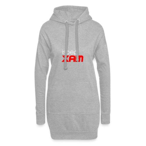 Ispep XAM - Hoodie Dress