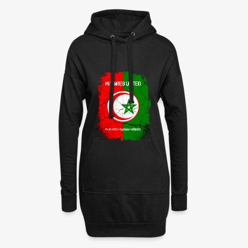 Maghreb United Nordafrika - Hoodie-Kleid