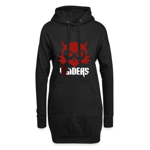 iNsiders t-shirt - Hupparimekko
