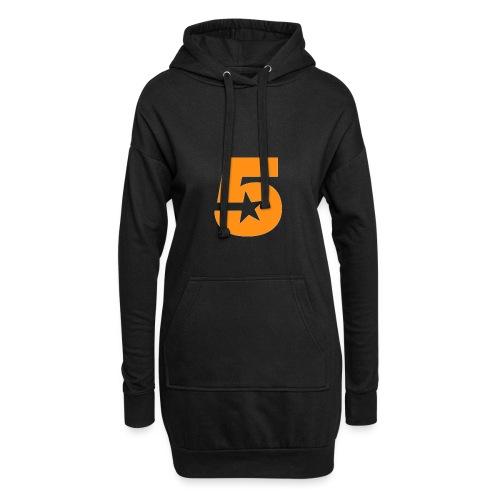 No5 - Hoodie Dress