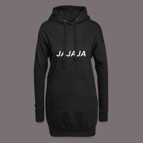 Ja - Hoodie-Kleid