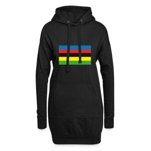 Cycling_World_Champion_Rainbow_Stripes-png - Hoodiejurk