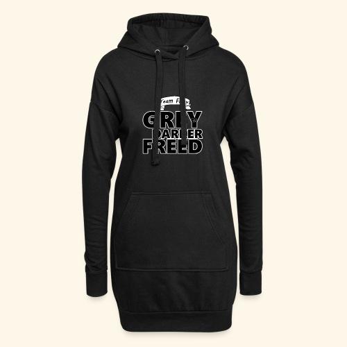 TeamG - Hoodie Dress