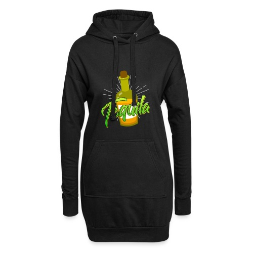 Tequila agave gift idea - Hoodie Dress