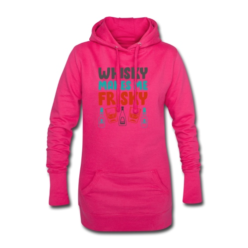 Whiskey Gift Idea - - Hoodie Dress