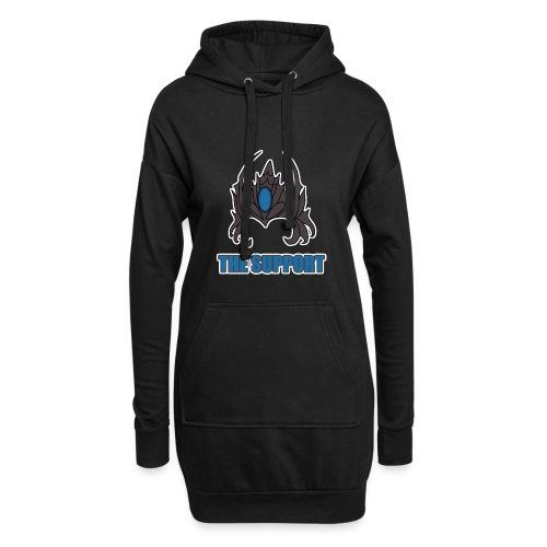 Nami Support Main - Hoodie-Kleid