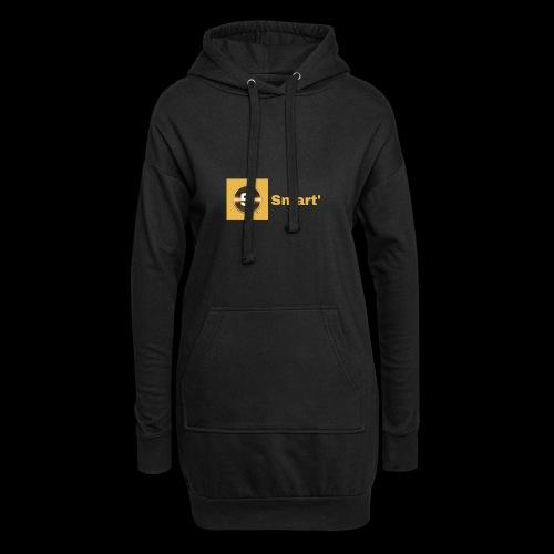 Smart' ORIGINAL Limited Editon - Hoodie Dress