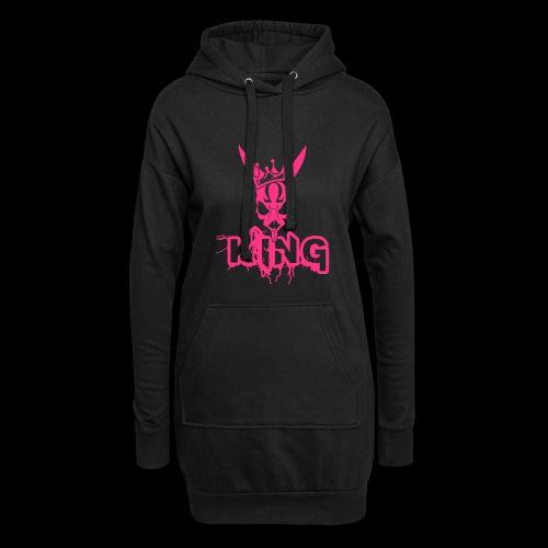 King Rabbit - Vestitino con cappuccio