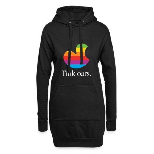 Tink oars - Hoodiejurk