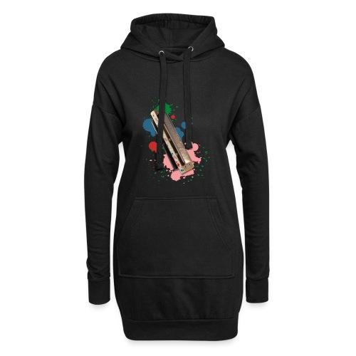 Colorful T-Shirt - Man - Hoodie Dress