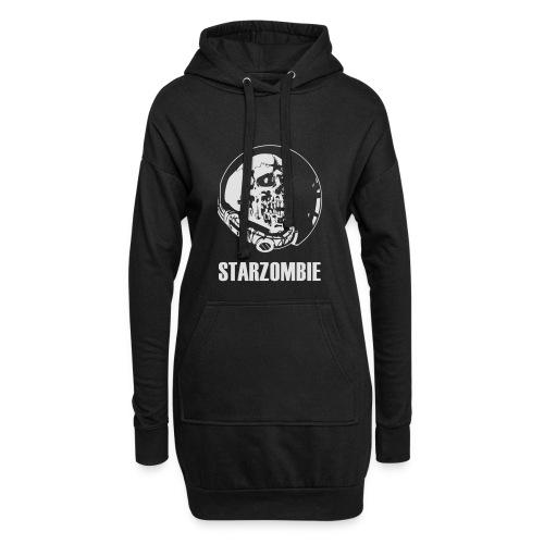 STARZOMBIE White Logo - Luvklänning