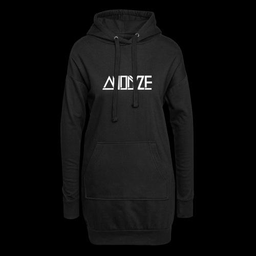 ANODYZE Standard - Hoodie-Kleid