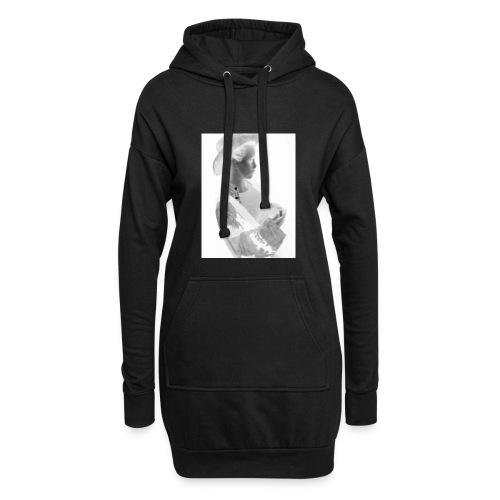 Internalised - Hoodie Dress