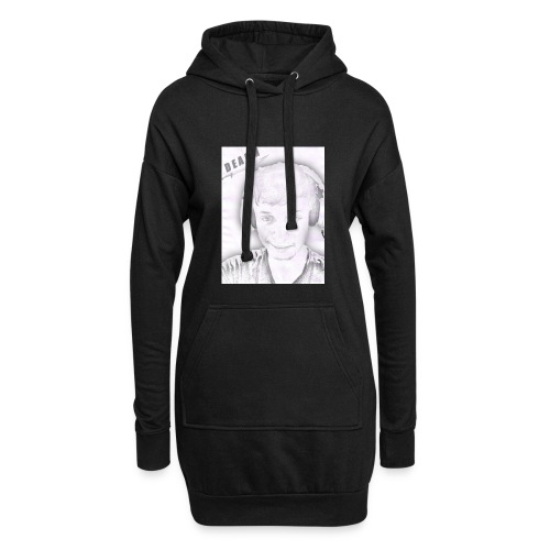 WIEK jpg - Hoodie Dress